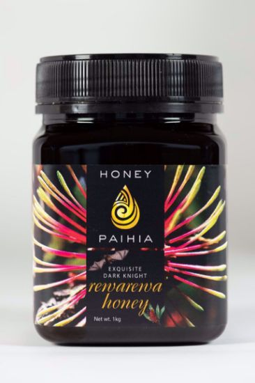 Picture of Dark Knight Rewarewa Honey - 1kg